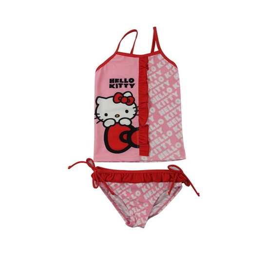 6b7c6ce2ba Hello Kitty Baby Girls Tankini Two Piece Swimsuit For Sale,Hello ...