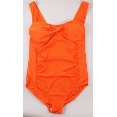 Ladies one piece bathing suits