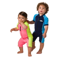Boys rash guard one piece