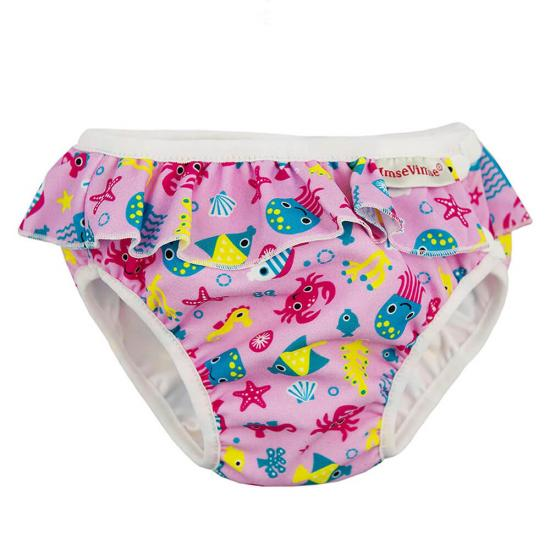 best baby swim diapers
