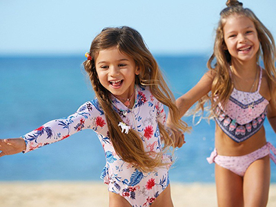 Tips Of Choose Swimwear For Kids